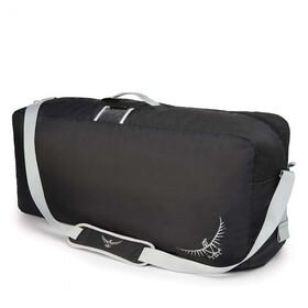 Osprey Funda de Transporte para Portabebés Poco, negro